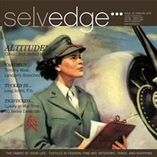 StartUp FASHION - resource - Selvedge Magazine
