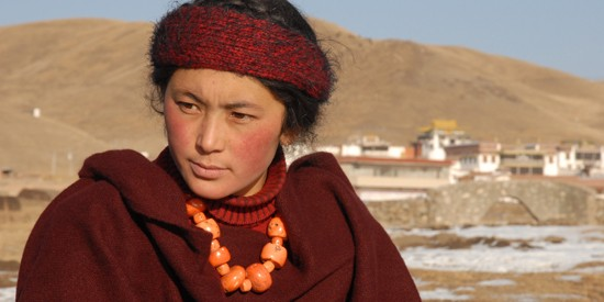 StartUp Fashion Resource - Norla - Tibetan Plateau - Yak Hair