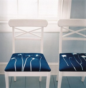 Cyanotype Fabrics