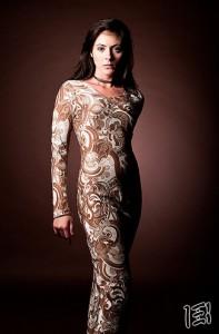 Lynne Bruning - Photographer: Carl Snider