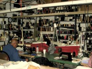 New York Embroidery Studio