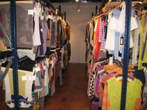 Stoll Fashion & Technology Knitting Center
