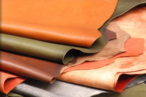 Pergamena Leather