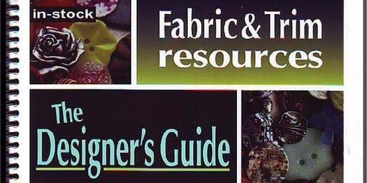 fabric and trim resources