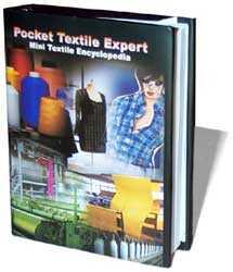 Pocket Textile Expert
