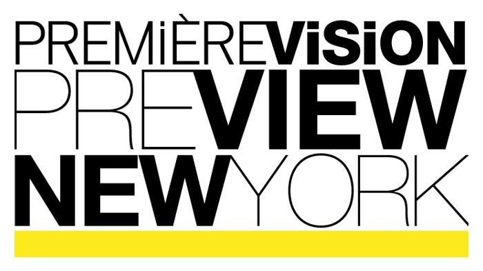 Premiere Vision Textile Show New York - PVNY