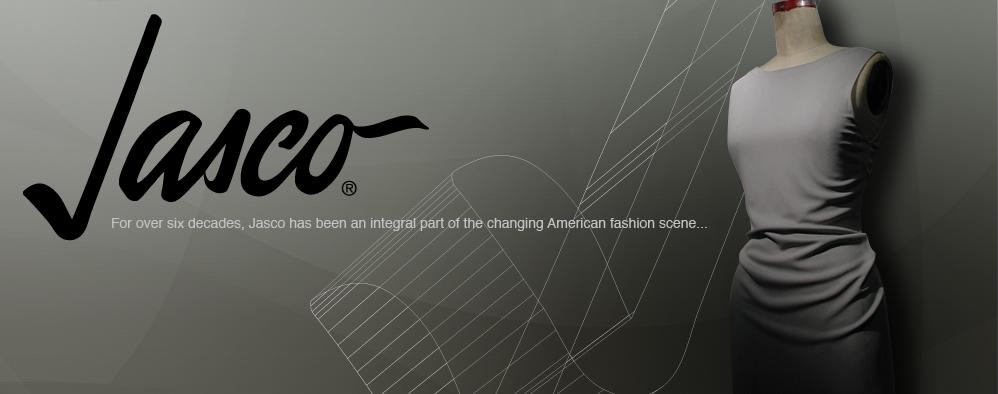 StartUp Fashion Resource - Jasco Fabrics