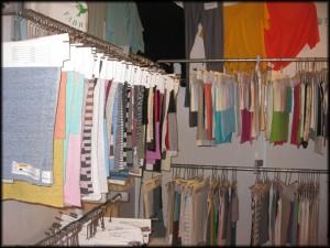 texworld fabric show