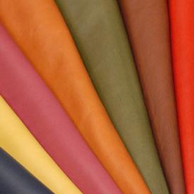 Pergamena waterproof leather
