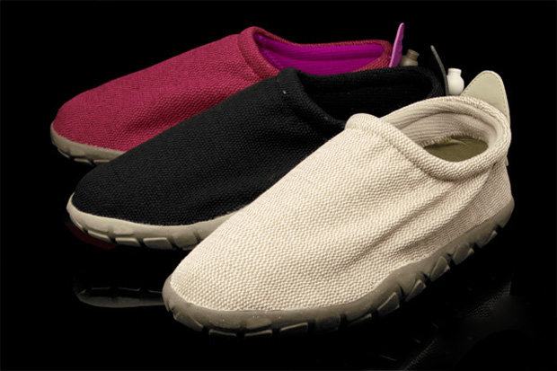 Maharam Nike Shoe air moc 2010