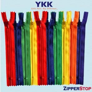 Zipper-Stop