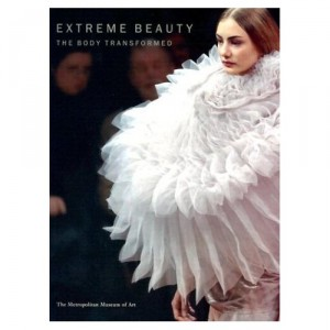 Extreme Beauty; Textiles  & Fashion