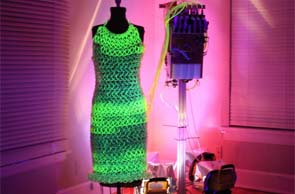 CasualProfanity.com - Fluid Dress