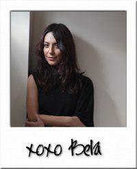 DESIGNER Bela Shehu of NINO Brand