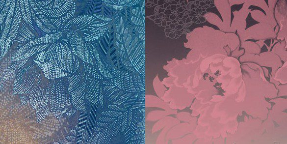 Inspirational Textile Patterns
