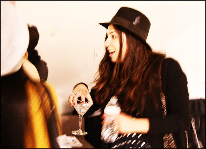 WWD Magic Fashion Bloggers