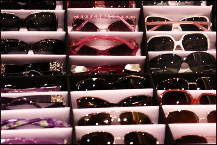 Kensie Brand - Sunglasses