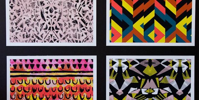 Velveteen Prints Textile Design Studio