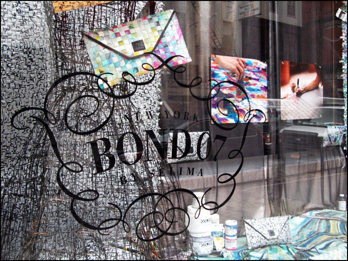 Bond07 Boutique Marla Cielo