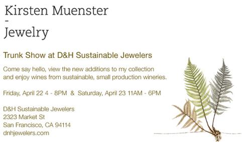 Kirsten Muenter Featured
