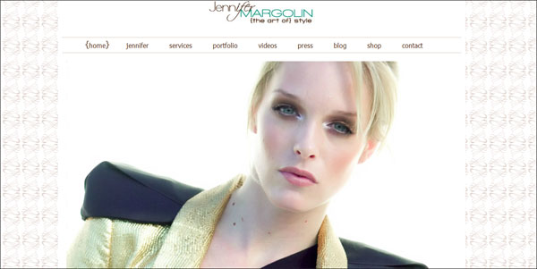 Jennifer Margolin Styling
