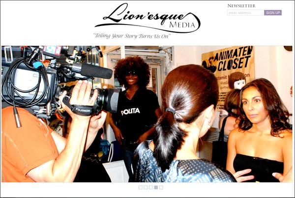Lionesque Media
