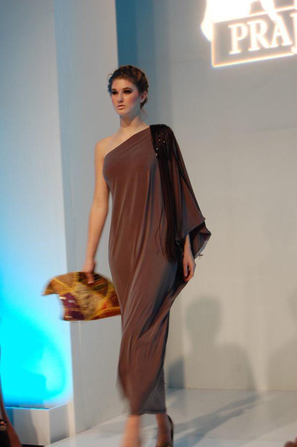 Boston Fashion Week - Jean-Baptiste