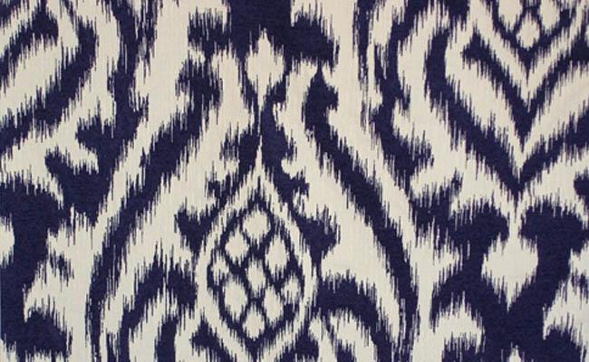 Textile Trend: Ikat