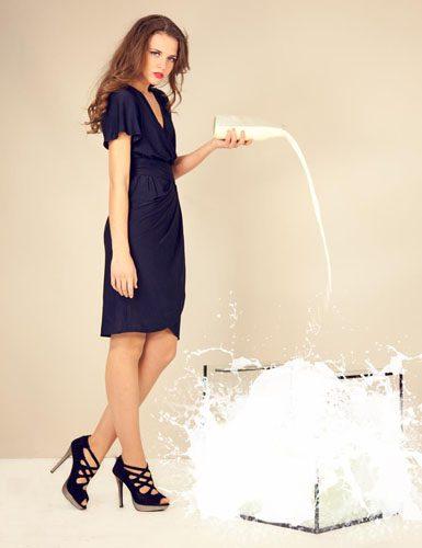 startup fashion resource eco textiles milk qmilch