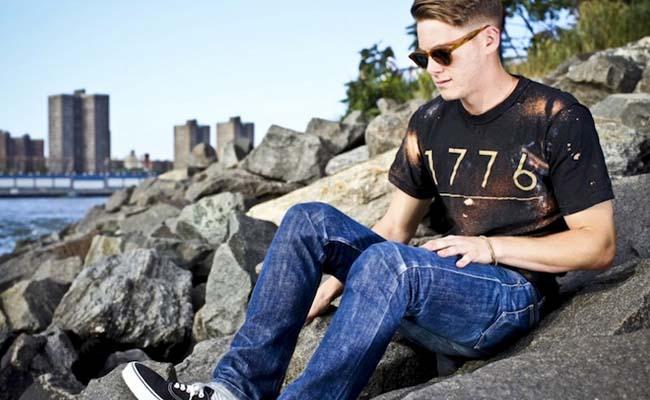 Feltraiger menswear- Start Up Fashion Industry Resources