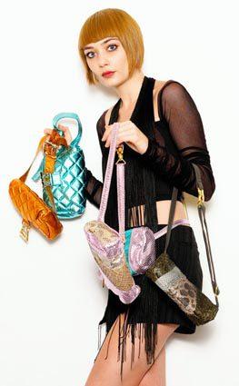 Ayana Evans - Yana Handbags