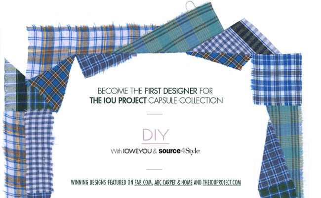 Global Independent Design Competition - start up fashion business resource