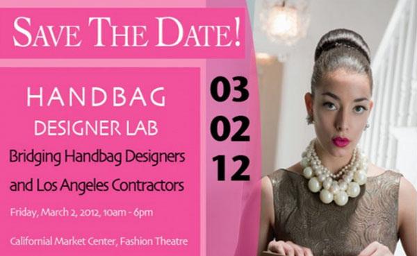 Handbago Handbag LAB