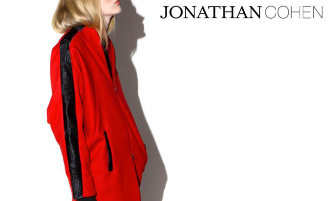 Jonathan Cohen Collection- StartUp FASHION business resource