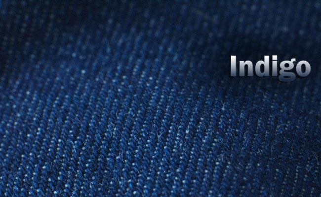 Indigo - StartUp FASHION