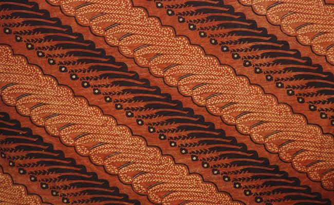 Batik - StartUp Fashion