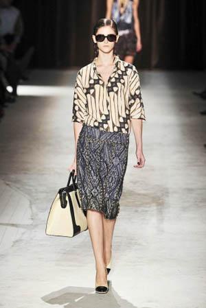 Batik in Fashion