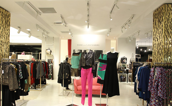 How Emerging Designers Shop the Market