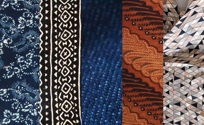 Important Textiles - StartUp FASHION