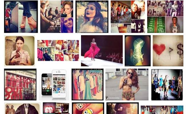 Instagram StartUp Fashion