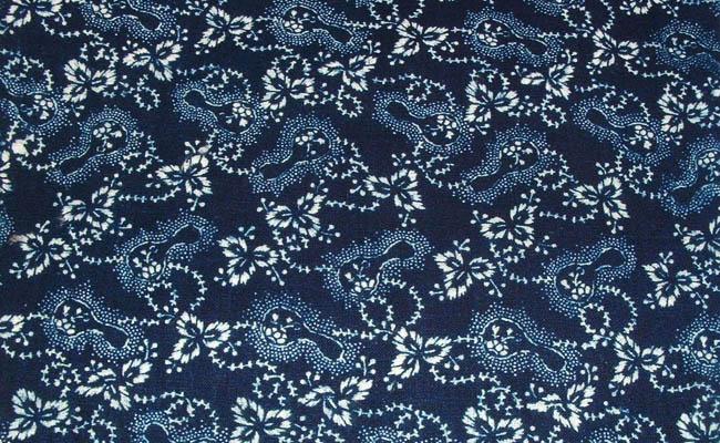 katazome textile startup fashion