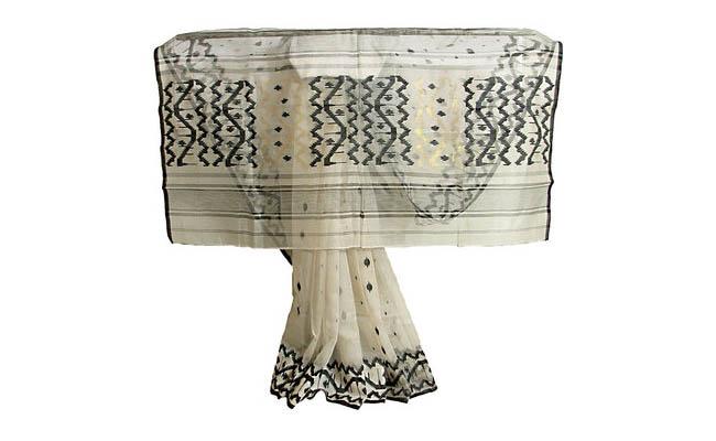 Sari Fabrics StartUp Fashion