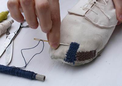 Eugenia Morpurgo shoes
