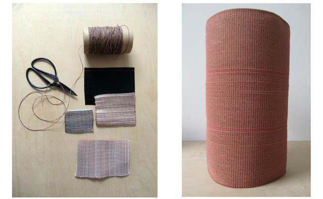 awosile - cork textiles