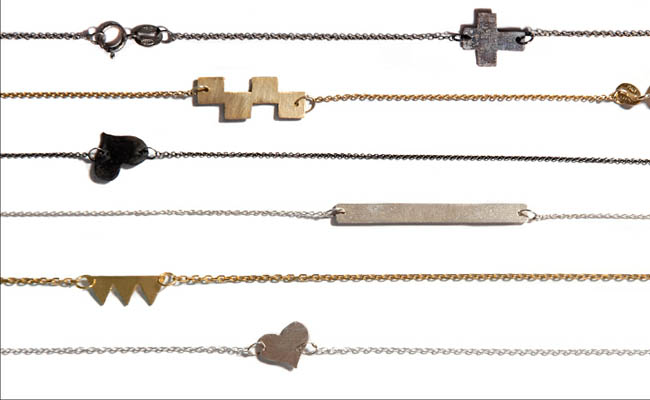 Rossmore jewelry designer