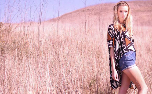 BreakThrough DESIGNER Brigid Catiis women's fashion
