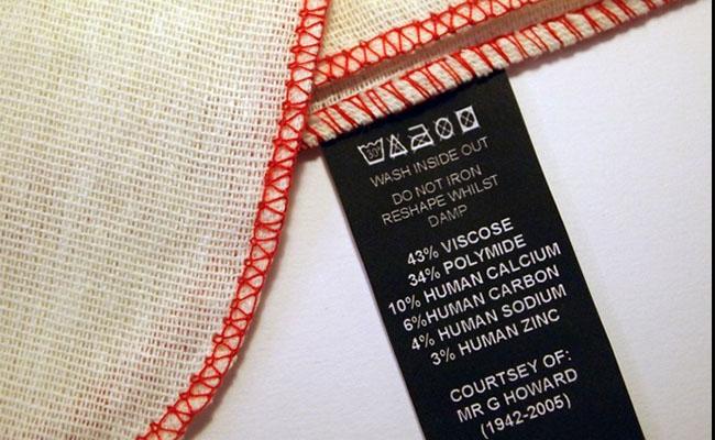 Human Remains Textiles