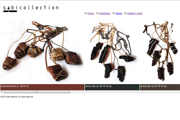 Sabi Collection