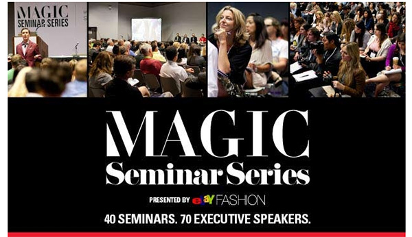 MAGIC Seminar Series