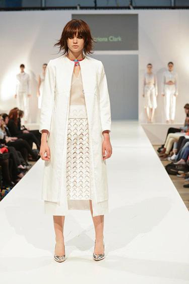 Catriona Clark Fashion Designer